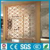 elegant design room divider ,stainless steel room partition