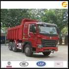 6x4 sinotruck howo a7 dump trucks tipper trucks tipper lorry for sale