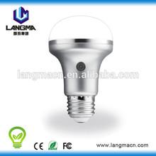 2014 Newest Design 6W LED torch Flashlight & Emergency e27 led bulb