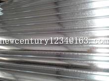 zinc corrugated metal roofing sheet price