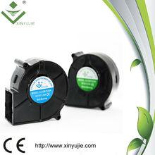 axial air extractor fan cooling fan bearing balls 75mm blower fan made in china