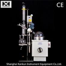 High quality rotary distillation unit for distillation