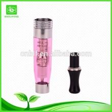 China wholesale electronic cigarette bubbler pipe factory supply electronic cigarette bubbler pipe