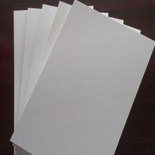 PVC expanded board PVC foamed sheet
