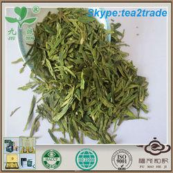 188 China famous long jing green tea