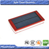 Dual USB 30000mAh laptop solar charger bag For Mobile Phone PAD Tablet