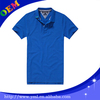 latest design 100% cotton embroidery short sleeve men polo t shirt
