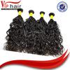 2014 Natural Wave No Shedding and Tangle Human Peruvian Hair