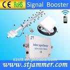 GSM/DCS 900 1800mhz 65 dB Dual Band Cell Phone Signal Booster - Yagi/Panel