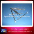 Clavo de hierro, alambre de hierro del clavo, de hierro del clavo común del fabricante de china