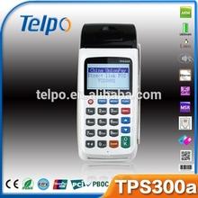 Telpo finger scanning enterprises pos terminal