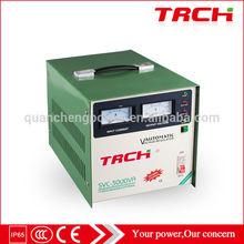 CHANCHI SVC-3000VA electronic cigarette starter kit electronic voltage regulator