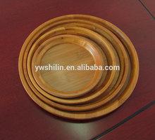 Bamboo Serving Tray Set ,bamboo tray / bamboo serving set