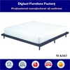 dreamland pocket spring home mattress