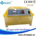 Ovos para incubação máquina ai-48 ferramentas e equipamentos agrícolas e não usa avesdecapoeira equipamentos preço barato de carros usados no japão