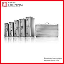 Professional Aluminum briefcase