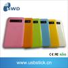 2014 New touching screen battery charge 10000mAh powerbank, 10000mAh power bank back up