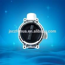 washer roller pump