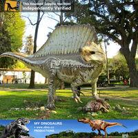 MY Dino-dinosaur theme park animatronic dinosaur Spinosaurus