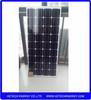 Monocrystalline 95watt photovoltaic panel price from China supplier