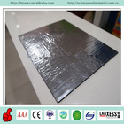 Cheap bitumen self adhesive aluminum roofing foil membrane underlayment