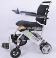 plegable ligero de energía eléctrica fabricante de sillas de ruedas