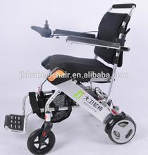 folding lightweight electric power wheelchair manufacturer