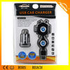 2014 New Arrival Mobile Charger For Car/ Mini Car Battery Charger/ Car Charger with Multiple Fuction