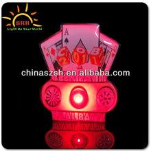 LED Badge,Flashing LED Pins,Custom LED Pins Supplier