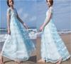New Models For Summer Dresses, Cheap Chiffon Summer Dresses Models, Models Summer Dresses Of Chiffon