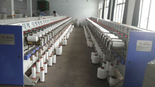 yarn soft winding textile machine