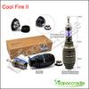 Vaporcradle Technology Co. Ltd good selling cigarette innokin cool fire 2 ecig