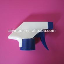 Plastic Nozzle Spray Bottle Trigger Manufacturer