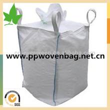 U- panel jumbo bag with filling spout, PP big bag for 1000kg 1500kg