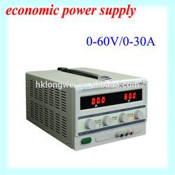 LW-6030KD 0-60v 0-30a lab power supply,voltage stabilizer,dc power supply,regulator