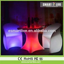 karaoke chair led chair for karaoke led furniture for led lighting