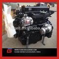 Montagem do motor modelo de motor 4TNV98