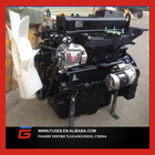 ENGINE ASSEMBLY engine model 4TNV98