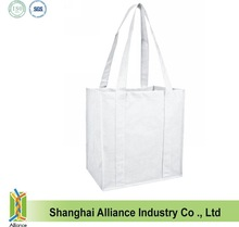 Trendy Non-Woven Tote Bag grocery shopping bag