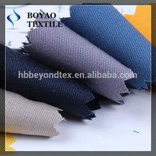 top quality cotton stretch twill fabric