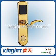 Waterproof hotel door lock KT8605J