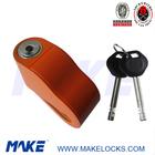 anti-theft Alarm motorcycle lock