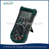 33/4 Autorange Mastech MS8268 Digital Multimeter AC/DC Auto/Manual Range Measurement