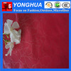 Printed nylon fabric made in China for down jacket,outdoor fabric