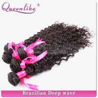 Cheap Factory price Grade AAAAA virgin track hair braid
