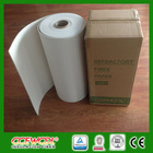 CCE WOOL 200 kg/m3 density 1260 STD refractory ceramic paper for furnaces