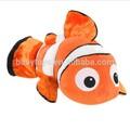 8,5 pollici mini peluche giocattoli pesce pagliaccio nemo
