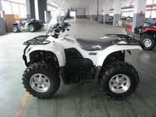 500cc atv 4x4