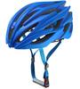 Cool breathable lightweight bicycle helmet, funky cyclist sport helmet