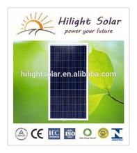 240w 1kw Solar Panels with TUV IEC CE CEC ISO INMETRO certificates